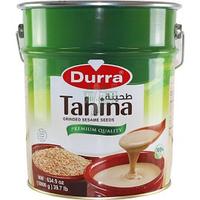 Кунжутная паста (тахина) Durra 18 литров