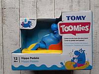 Развивающая игрушка Поющий гиппопотам TOMY (2161)