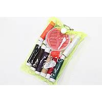 Дорожный набор (в упаковке 24 предмета) арт.588