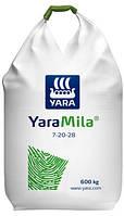 Яра Мила (КЕМИРА) Yara Mila NPK 7:20:28 удобрение мешок 50кг (лучшая цена купить)