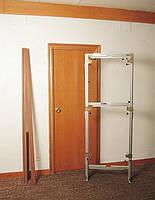Шаблон Virutex PB83E для установки дверных коробок, фото 1