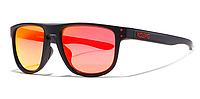 Мужские солнцезащитные очки с поляризацией Kdeam TR9 Or