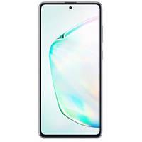 Смартфон Samsung Galaxy Note10 Lite Silver (SM-N770FZSD)
