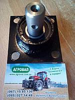 Вал стакан для насоса дозатора на Т-16, Т-25, Т-40, Нива, низкий, с отверстием, фото 1