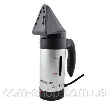 Многофункциональный ручной отпариватель Hand Held Steamer UKC A6 Серый