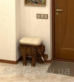 """Пуфик """"Слон"""", фото 2"""