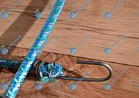 Резинка для тачек, багажная с крючками 1.0 м, фото 1