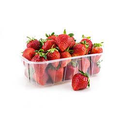 Пластиковые лотки, пинетки, судки для ягод фруктов и микрозелени