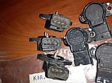 3517026910 Датчик положения дроссельной заслонки Kia Hyundai, фото 2