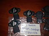 3517026910 Датчик положения дроссельной заслонки Kia Hyundai, фото 4