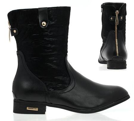 Женские ботинки JENI