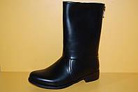 Демисезонные ботинки  для девочек ТМ Эльф код 211-015 размер 33, 37, 38, фото 1