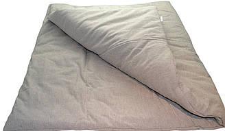 Одеяло с конопляным наполнителем KonopliUA 4 сезона 140х205 см Белый 1-0109, КОД: 1381696