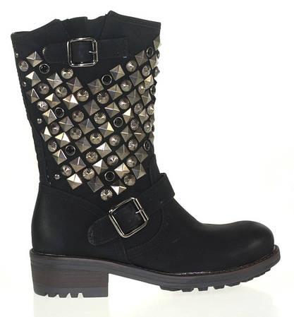 Женские ботинки JENN