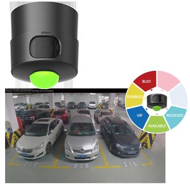 Системы парковки