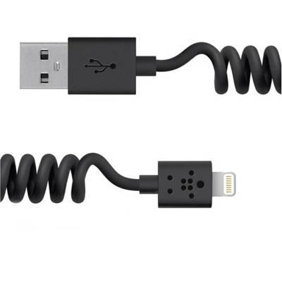 USB кабель Belkin с разъемом Lightning 1.8 м., фото 2