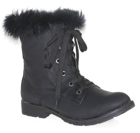Женские ботинки JIMI