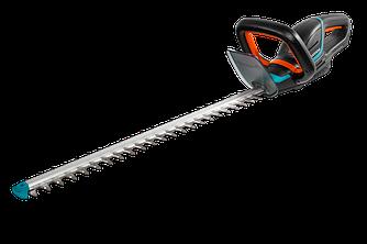 Аккумуляторные ножницы GARDENA для живой изгороди ComfortCut Li-18/60 без батареи