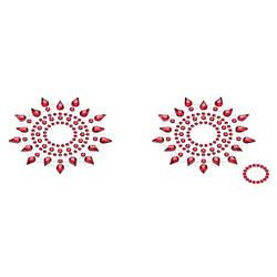 Пэстис Petits Joujoux Gloria set of 2 - Red SO3135, КОД: 1533486