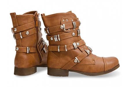 Женские ботинки JOISSE