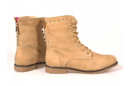 Женские ботинки JORDANA