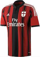 Футбольная форма сезона 2014-2015 Милан ( Milan), домашняя
