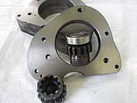 Комплект переоборудования c ПД под стартер ( плита,шестерня ) ЮМЗ, МТЗ, Д-65, Д-240, СМД-14-18-22