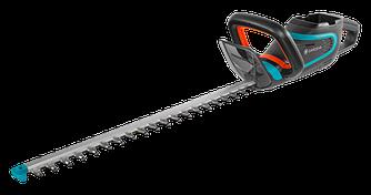 Аккумуляторные ножницы GARDENA для живой изгороди PowerCut Li-40/60 без батареи