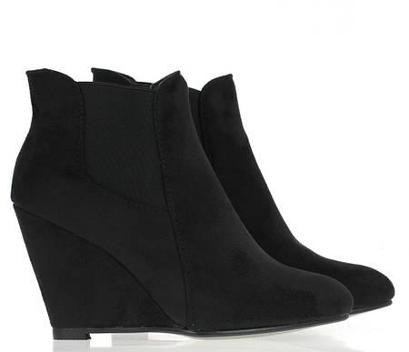 Женские ботинки KADEN