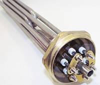 """Блок-тэн 10,5 кВт 2"""" (Ø59мм) 380В скрепка"""