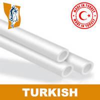 PP-R Труба PN 20 Turkish Ø 40