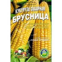 Кукуруза Брусница пакет 20 грамм