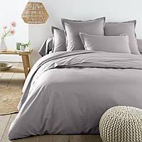 Комплект постельного белья Наша Швейка Бязь Grey style Полуторный 150 х 215 см