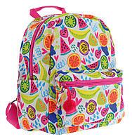 Рюкзак молодіжний YES ST-32 Juicy Fruit 7 л Різнокольоровий 556595, КОД: 1252159
