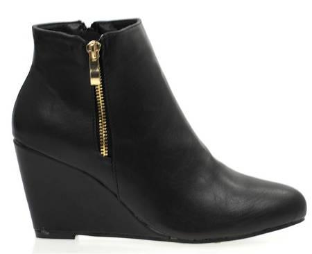 Женские ботинки KALIE