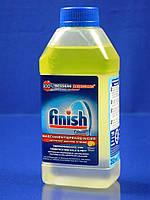 Средство (чистящий крем) для очистки посудомоечной машины Finish Lemon (250 мл.)