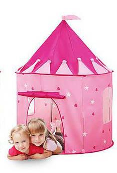 Детская игровая Палатка-домик M 3317G