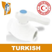 Кран Шаровый В/р Turkish Ø 25-3/4`