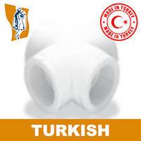 Крестовина Turkish Ø 25