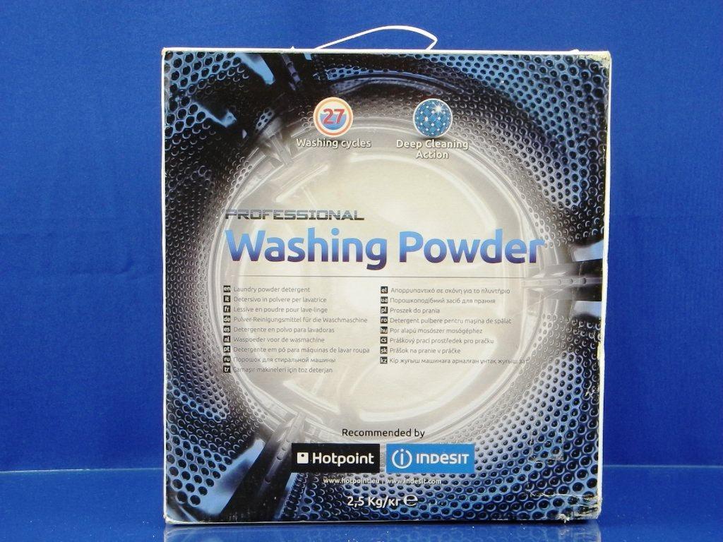 Бесфосфатный стиральный порошок Ariston  2,5 кг. (C00091820), (С00310394)