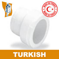 Муфта Turkish Ø 32/20