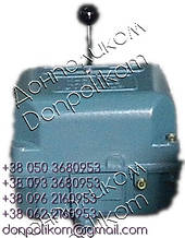 ККТ-61А - крановый кулачковый контроллер