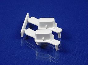 Кнопка START/RESET для стиральной машины Whirlpool (481071425341) (C00311013)