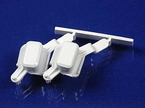 Кнопка START/RESET для стиральной машины Whirlpool (C00343986) (481071425531)