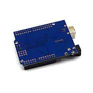 Плата Arduino Uno R3 CH340 (Ревизия 2020 ATmega328P), фото 4