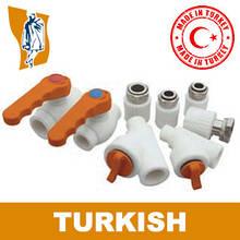 Набор,подключающийКотел прямой Turkish Ø 8