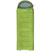 Спальный мешок KingCamp Oasis 250 L Green