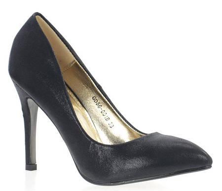 Женские туфли-лодочки REILLY