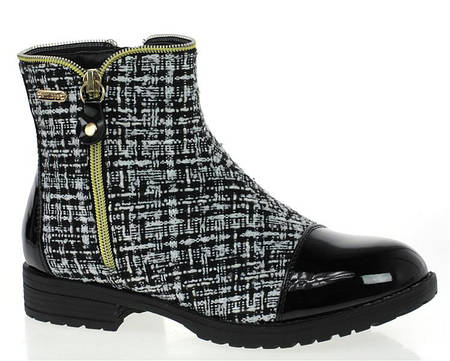 Женские ботинки ROLO