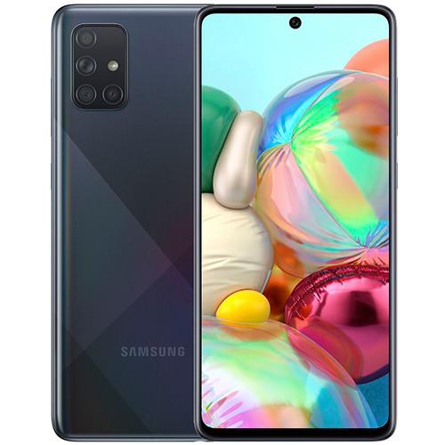 Samsung Galaxy A71 6/128Gb (A715/DS) UA-UCRF 12 мес